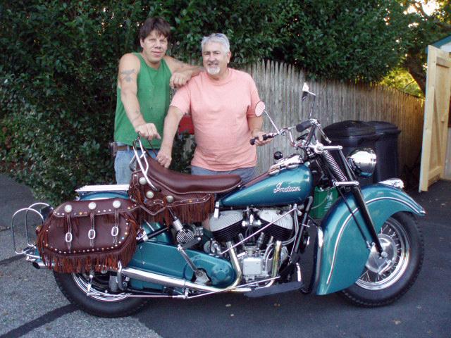 Classic Harley Davidsons Vintage British Motorcycles