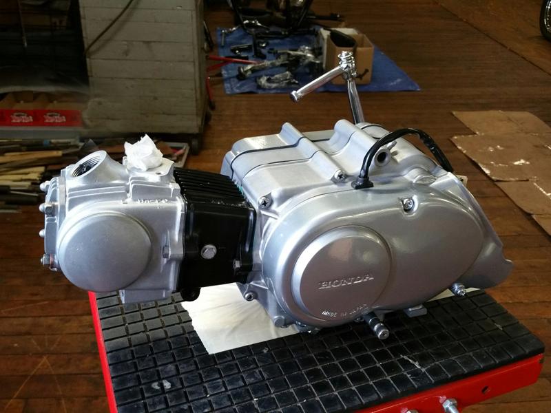 motorcycle engine rebuilding near me
