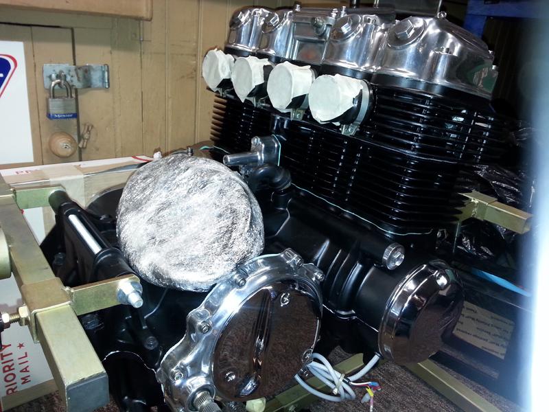 honda motorcycle engine rebuild shops