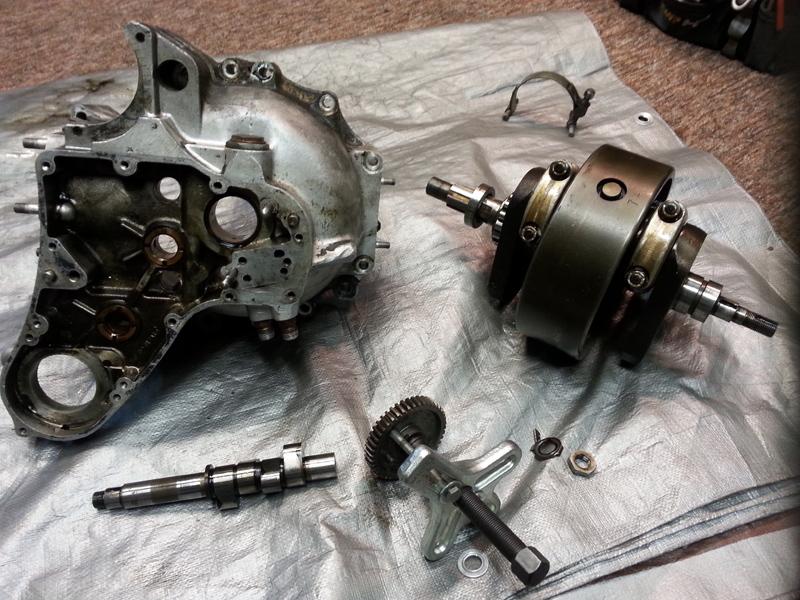 motorcycle engine rebuilding tools