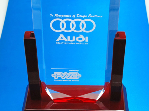 Professional award plaque laser engraving, laser-etched corporate awards, MA, RI, CT, NH, ME, VT, NY