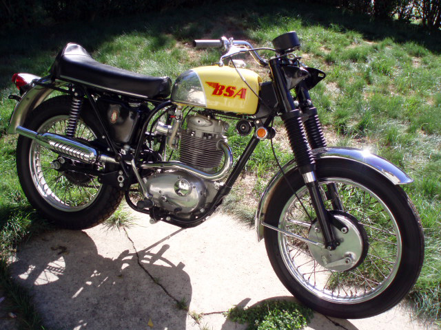 Classic British Motorcycles, Vintage Motorcycle ...