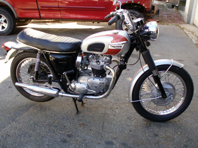 Harley Davidson Values >> Vintage Motorcycle Stated Values Classic British Motorcycle